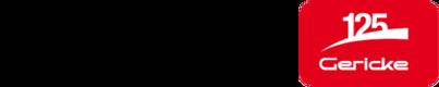 gericke logo
